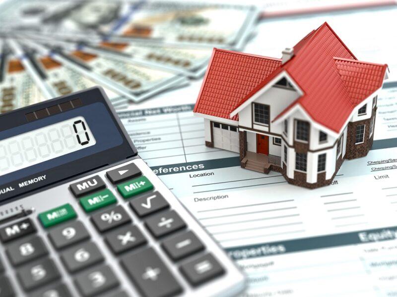 Abusividade em Financiamento Imobiliário